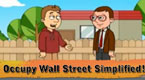 Occupy Wall Street Simplified Oct 8, 2011 (03:47)