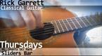 Rick Garrett - Mt. Shasta Ski Park - 2012 - Song 1 Mar 9, 2012 (2:02)
