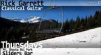Rick Garrett - Mt. Shasta Ski Park - 2012 - Song 2 Mar 9, 2012 (1:31)