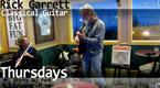 Rick Garrett - Mt. Shasta Ski Park - 2012 - Song 6 Mar 9, 2012 (2:03)