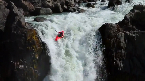 Rush Sturges, an extreme river kayaker  Feb 10, 2012 (7:23)