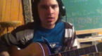Ryan Marchand - First Live Broadcast Apr 4, 2011 (1:12:09)
