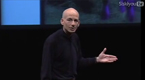 Seth Godin: On Standing Out May 17, 2007 (18:59)