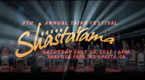 ShastaYama - 2012 Promo May 12, 2012 (0:30)