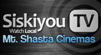 Now playing at Mt. Shasta Cinemas Apr 24, 2011 (16:00)