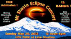 The Eclipse Song by Jimmy Limo May 7, 2012 (5:59)