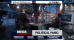Unbelievable Rant on MSNBC Oct 18, 2011 (3:40)