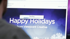 Viewpoint Creative - Holiday Card Dec 19, 2011 (1:45)