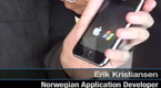 Windows Mobile On iPhone By 15 year Old Oct 16, 2008 (1:30)