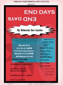Poster-EndDays